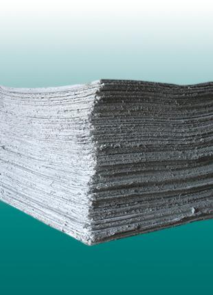 Асбест листовой толщиной 3 мм, 4 мм, 5 мм, 6 мм, 8 мм, 10 мм 15мм