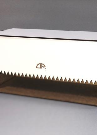 Органайзер для моделиста настольный, под бумажные полотенце