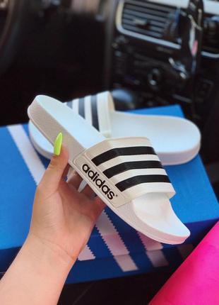 Сланцы женские adidas