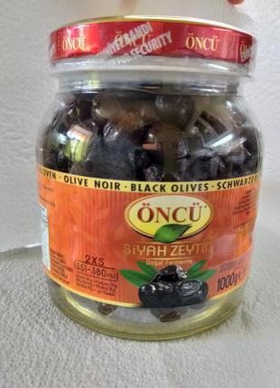 Вяленые маслины 🇹🇷 (Турция)