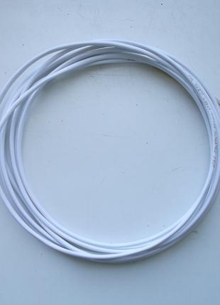 Аудио-кабель 3.5 jack - 2RCA (4 МЕТРА) разборной