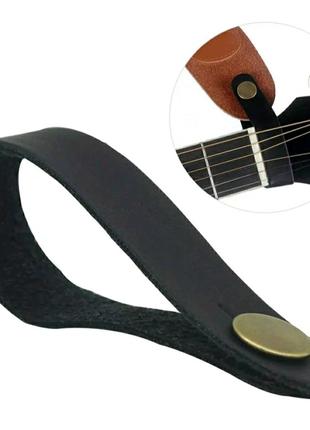 Держатель ремня для гитары, ремень для гитары
