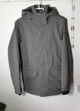 Мужская куртка columbia omni-heat