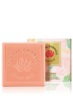 Мыло «нежность цветов»