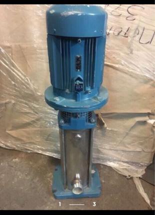 Насос поверхностный циркуляционный Calpeda MXV-E40-807
