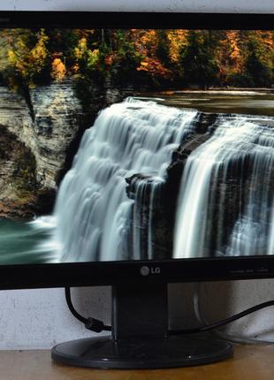Монітор TFT 19'' WIDE LCD LG W1942S! МегаSALE!