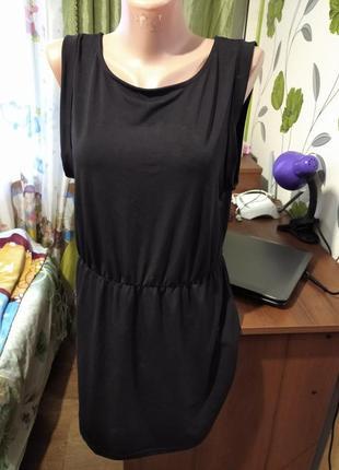 ♥️♥️♥️легкое брендовое платье сарафан летний