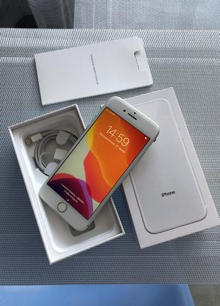 Apple iPhone 8 64Gb White