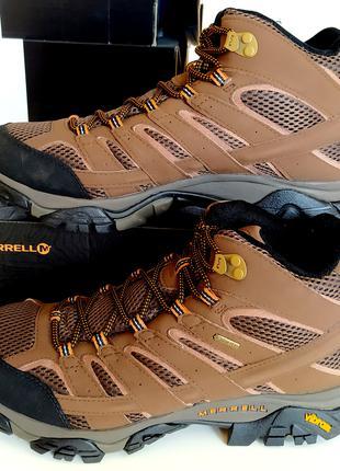 Ботинки Merrell® Moab 2 Mid Gore-Tex 46EU Original J06063