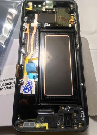 Дисплейный модуль samsung Galaxy s8 black Amoled 100% original