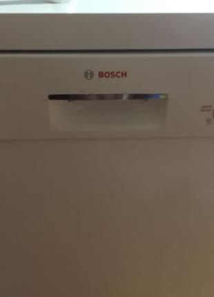 Посудомоечная машина BOSCH SGS 56e42