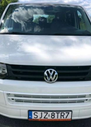 Volkswagen Т5 Transporter