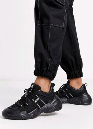 Кросівки чоловічі nokwol
