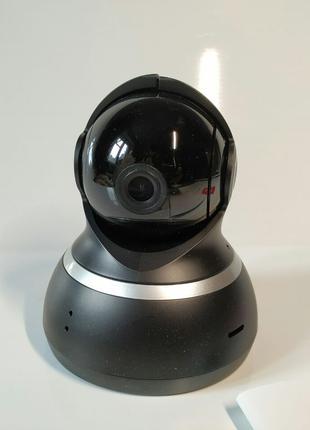 IP-камера Xiaomi Yi Dome Home 360°1080P Видеонаблюдение Видеоняня