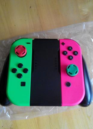 New Держатель джойкон Nintendo Switch Joy Con джойстик геймпад