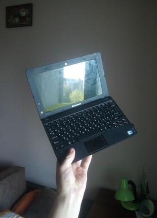Ноутбук (Нетбук) Lenovo S110 Windows XP