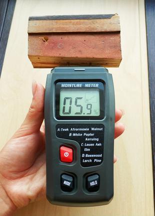 Хороший влагомер для древесины