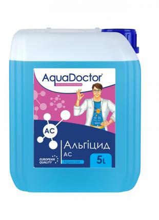 Жидкое средство против водорослей AquaDoctor AC