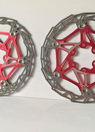 Комплект роторов Deckas 160 тормозные диски 2шт