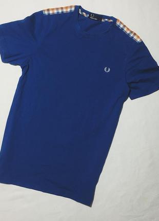 Мужская футболка fred perry ( фред перри срр)