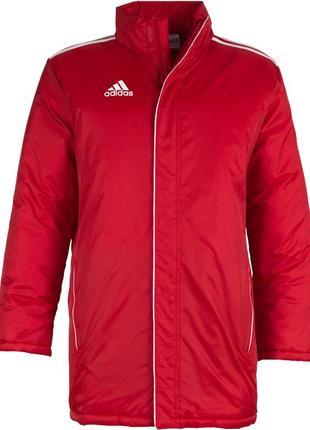 Мужская зимняя куртка adidas оригинал