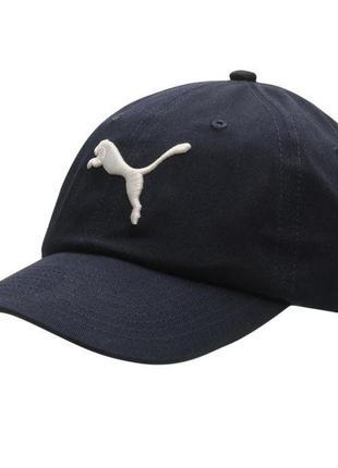Мужская кепка    бейсболка    puma  оригинал