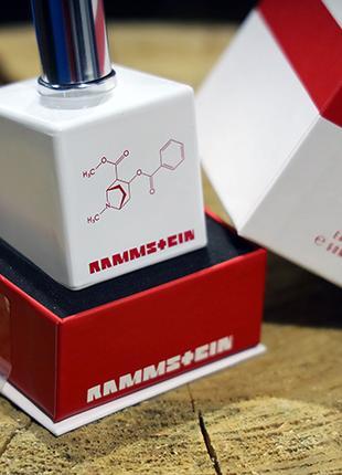 Духи Rammstein Kokain 75 ml