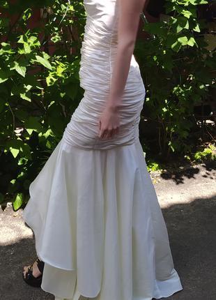 Продам свадебное платье Jora Collections.