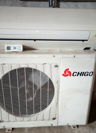 Кондиционер CHIGO KFR-66W/A