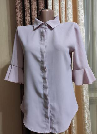 Блузка, нарядная летняя блузка