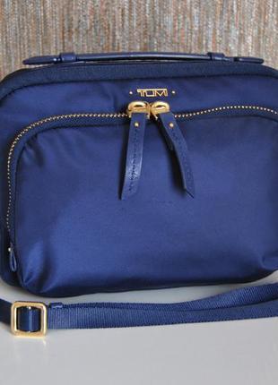 Сумка кроссбоди tumi /брендовая сумка /сумка кроссбоді