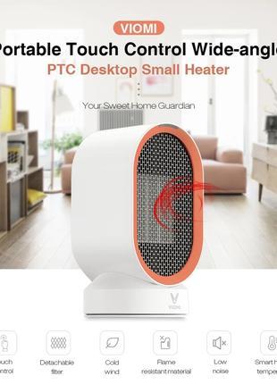 Тепловентилятор Xiaomi Viomi Yunmi Countertop Heater