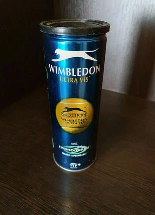 Продам контейнер для теннисных мячей