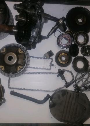 Мотор suzuki skywave 400cc
