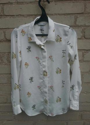 Рубашка, блуза h&m