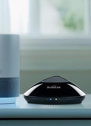 Wi-Fi пульт дистанционного управления RM-pro Broadlink.