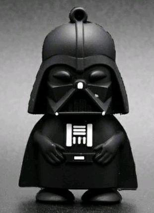 Флешка 64 ГБ GB Дарт Вейдер Star Wars usb
