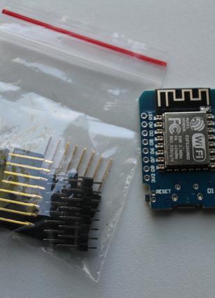 10 шт ESP8266 WeMos D1 mini NodeMCU v3 Arduino WIFI