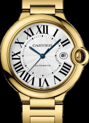 Часы Ballon bleu de Cartier.