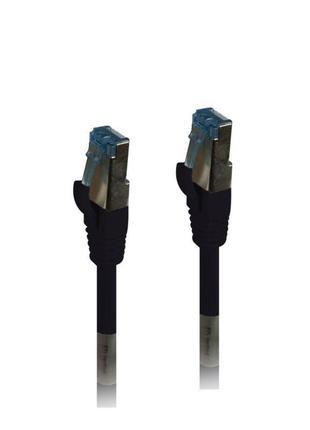 Коммутационный шнур, коммутационный кабель, патч-корд