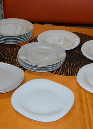 Тарелки, посуда