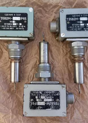 Датчики реле температуры Т35В2М-03