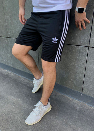 Шорты Адидас Adidas Originals мужские спортивные трикотажные