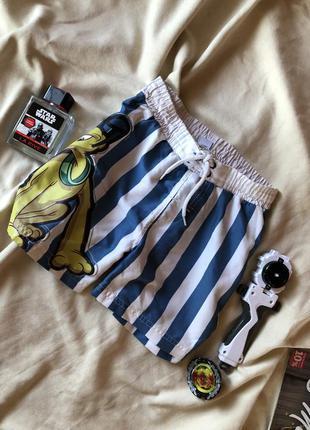 Клевые шорты на мальчика , шорты на лето , пляжные шорты  от d...