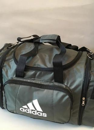 Большая дорожная сумка трансформер, большая спортивная сумка
