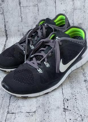 Кроссовки nike free made in vietnam 39 р.