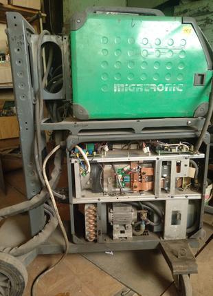ремонт зварювальних апаратів, ремонт зварки, ремонт інверторів