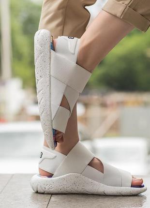 Босоніжки босоножки adidas sandal y-3 yohji yamamoto сандалі с...