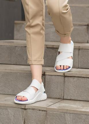 Сандали adidas sandal y-3 yohji yamamoto сандалі босоніжки бос...