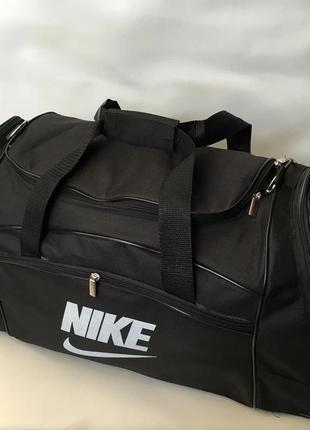 Большая спортивная сумка, дорожная сумка